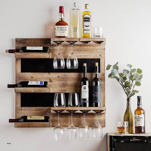 Стойка для вина на стену винный шкаф винный стенд мини бар 70x70 см