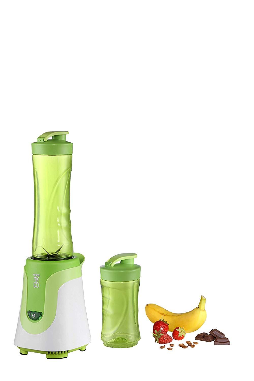 Vestel Mix&Go Smoothie Blender,Smoothie Maker,BPA Free Smoothie Machine Blender Mixer Food Processor  Juicer Ice Smoothie TURKEY