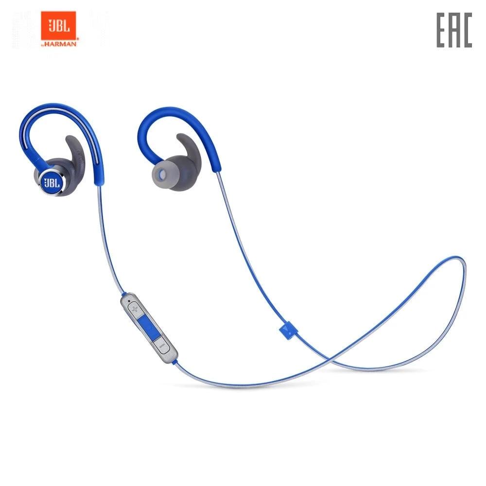 Auriculares y auriculares JBL JBLREFCONTOUR2WHT, auriculares de Audio portátiles, auriculares con micrófono de Video, inalámbrico, reflectante Contour 2