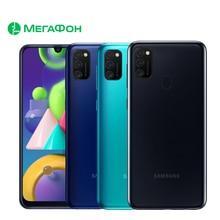Smartphone Samsung Galaxy M21 [neuf, Sim tout opérateurs, la garantie officielle]