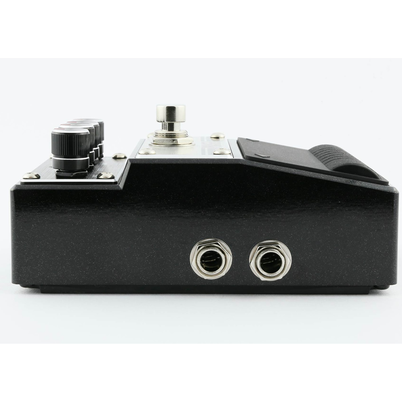 BAC Reverb Audio Effector Pedals Guitar-Accessories with Wide Dynamic Range USB Power Supply enlarge
