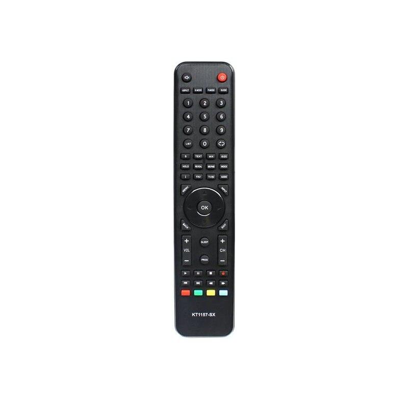 Control remoto JVC LCD KT1157-SX... LT-22M440... LT-22M445... LT-28M540... LT-32M340... LT-32M345... LT-32M540... LT-39M640... LT-39M645... LT-50M645
