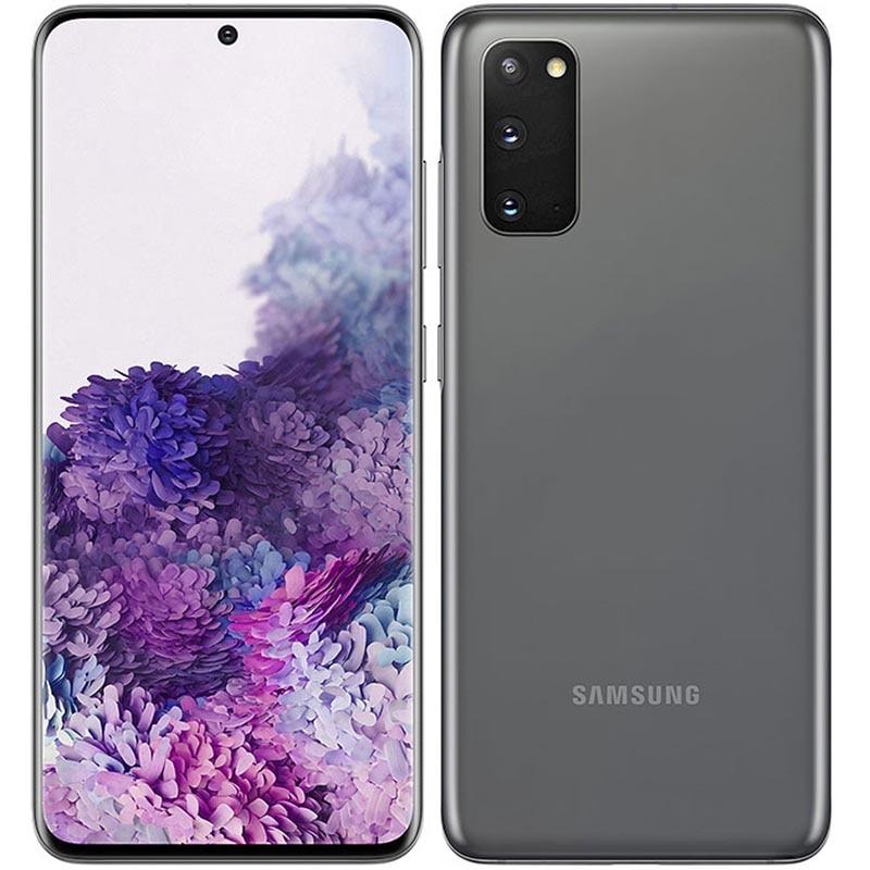 Samsung Galaxy S20 6.2