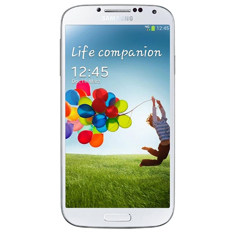 Samsung-teléfono inteligente Galaxy S4 i9500, móvil renovado de 5,0 pulgadas, 2GB +...