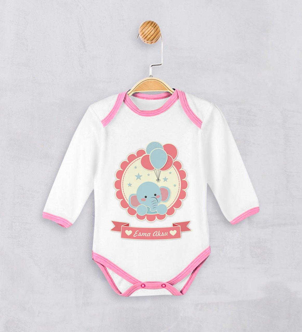 Zibin-3 para bebé niña personalizada