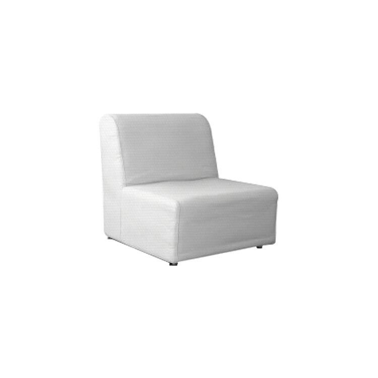 Lycksele غطاء كرسي سرير