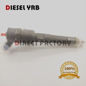 Genuine  original and new Common rail fuel injector 0445110260 for 0305BC0401N