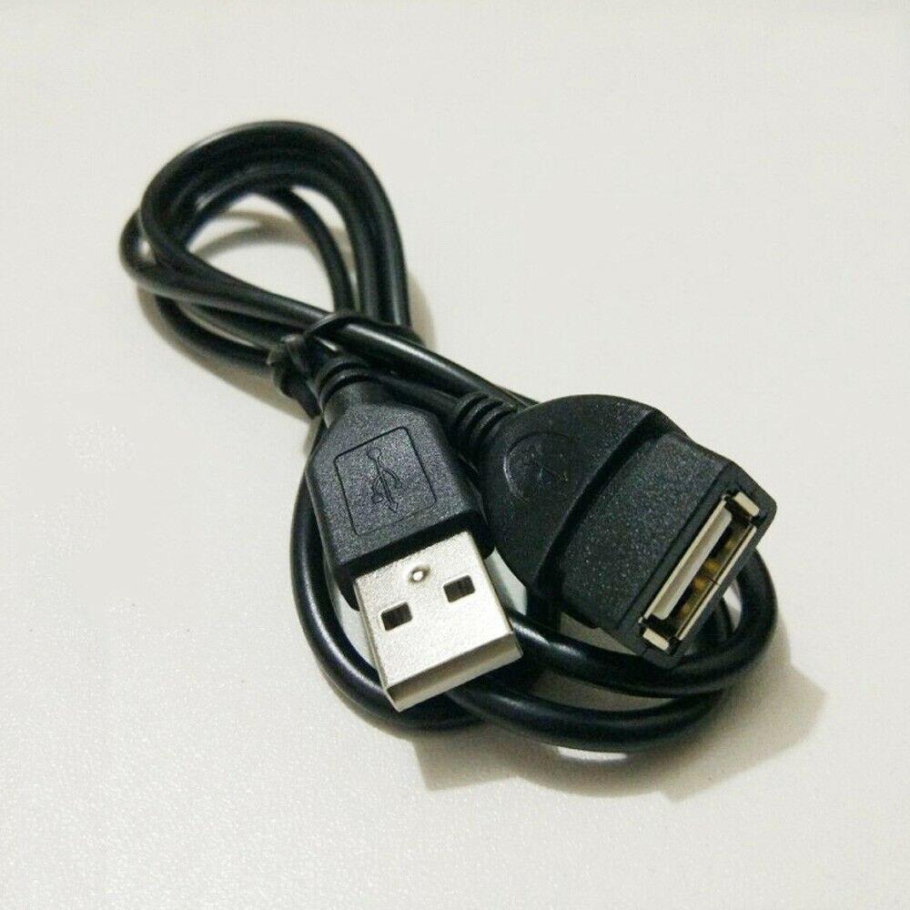 محول كابل USB 300 1 متر ، بيع بالجملة ، npack ذكر إلى أنثى ، 2.0 قطعة