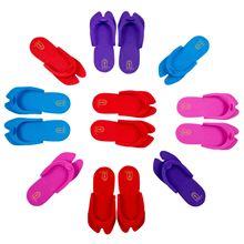Nail supplies for professionals nail art nails accesorios nail equipment uñas SVART 1000 Pairs Pedi