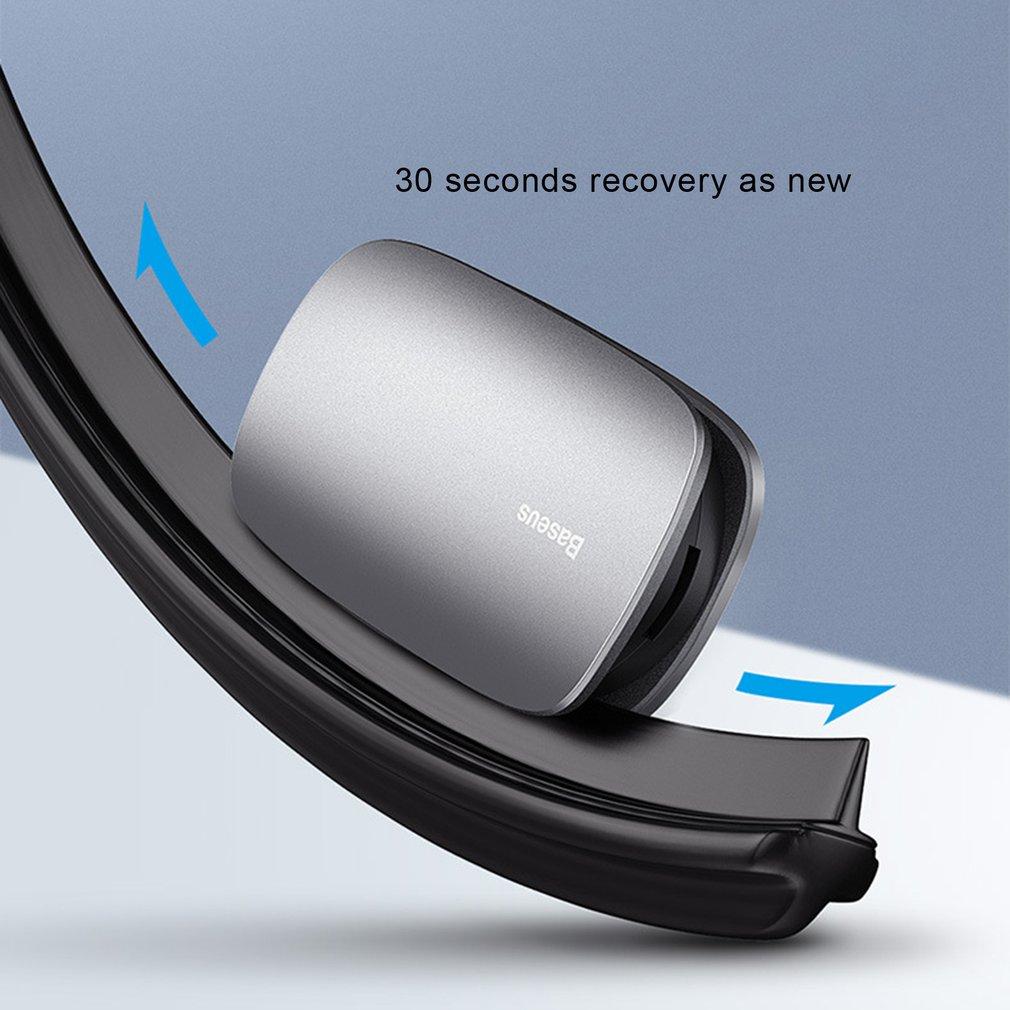 Baseus wipers repair auto wiper restorer 30 second fix refurbish windshield wiper repair tool windshield restorer anti-scratch