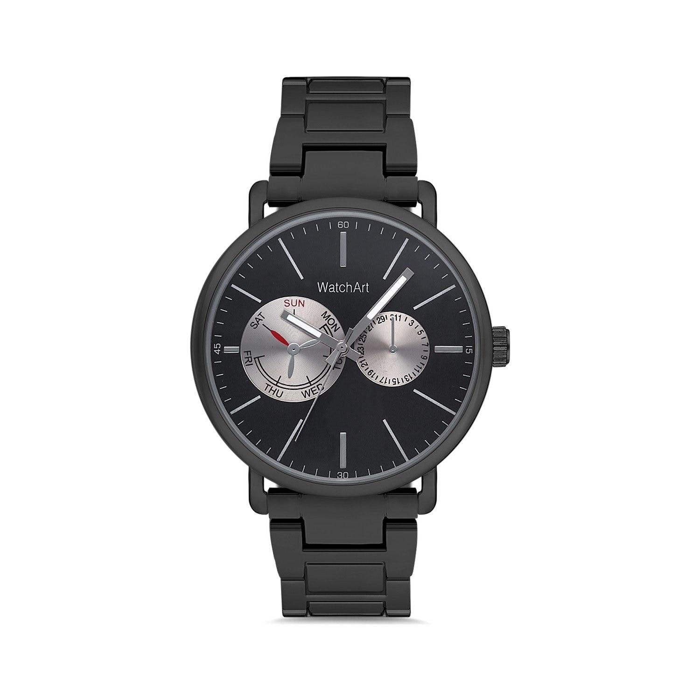 Reloj de pulsera para hombre modelo tendencia marca WatchArt STC00329