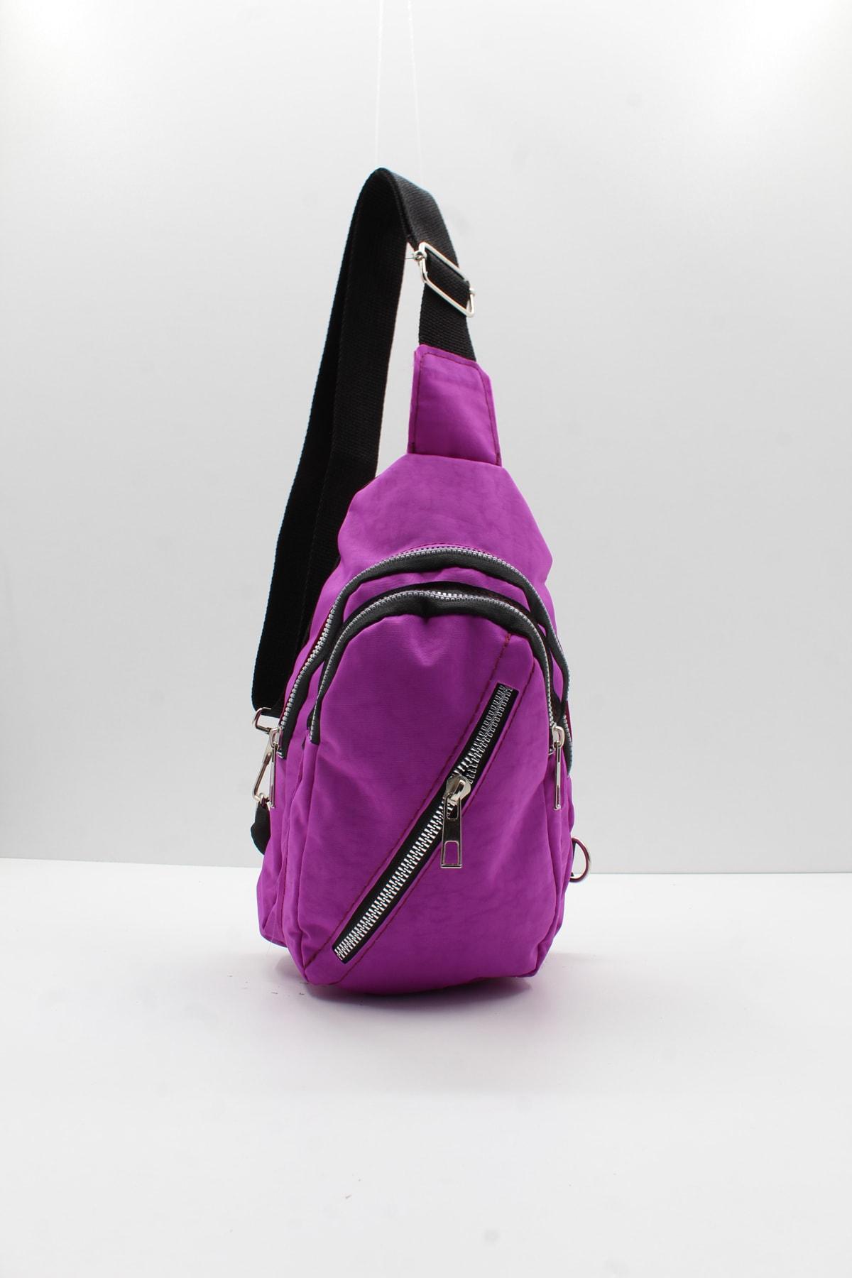 Women's Clinker Fabric Cross And Waist Bag сумка женская сумка через плечо bags for women Наплечные сумки шоппер bolsos