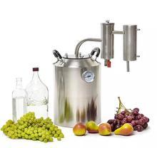 Moonshine Machine Haze, 20 L, Voor De Voorbereiding Van Pure Destillaat,, Elke Alcoholische Dranken U Thuis