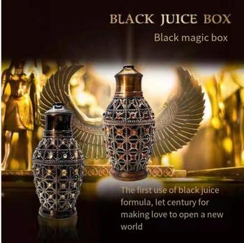 2021 fashion 1 bottle Gay Poppers Liquid for men oil BLACK JUICE BOX 50ml