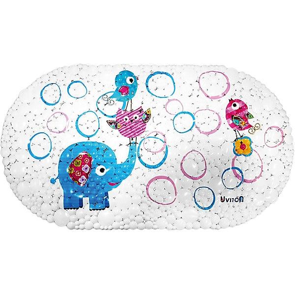 Alfombra de baño uviton elefante 69 cm x 39 cm