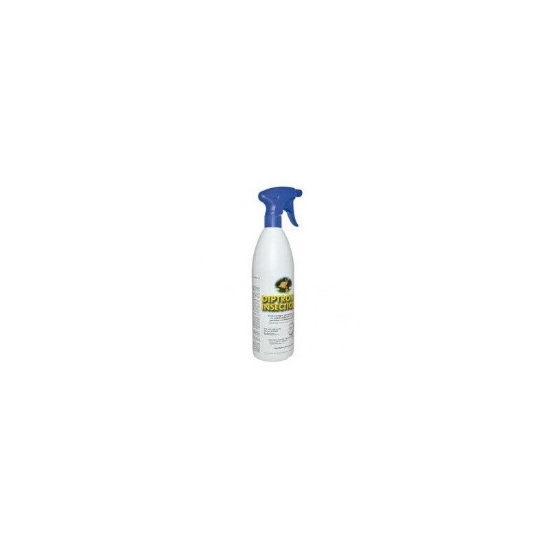 Diptron Insecticida (ANTIPARASITARIO), 1 litro