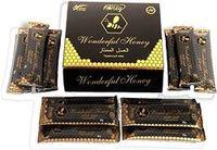 Wonderful honey