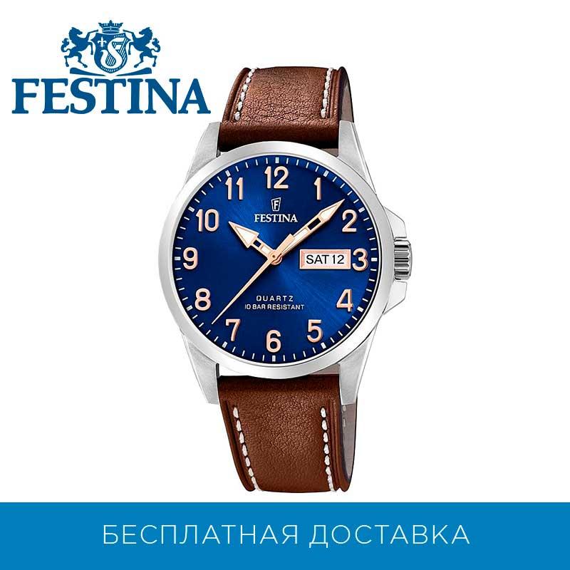 Reloj de pulsera Festina f20358/B