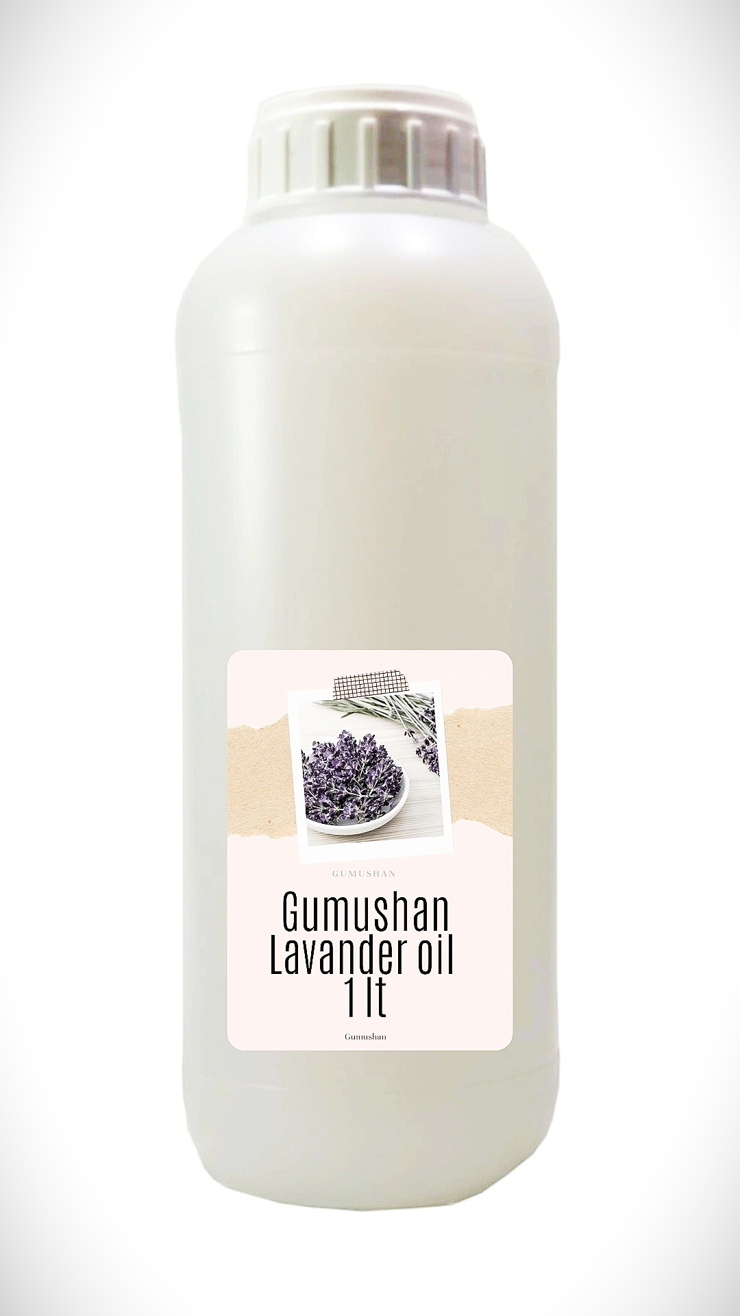 High quality pure Lavander Oil 1 liter 34 fl oz 1000ml