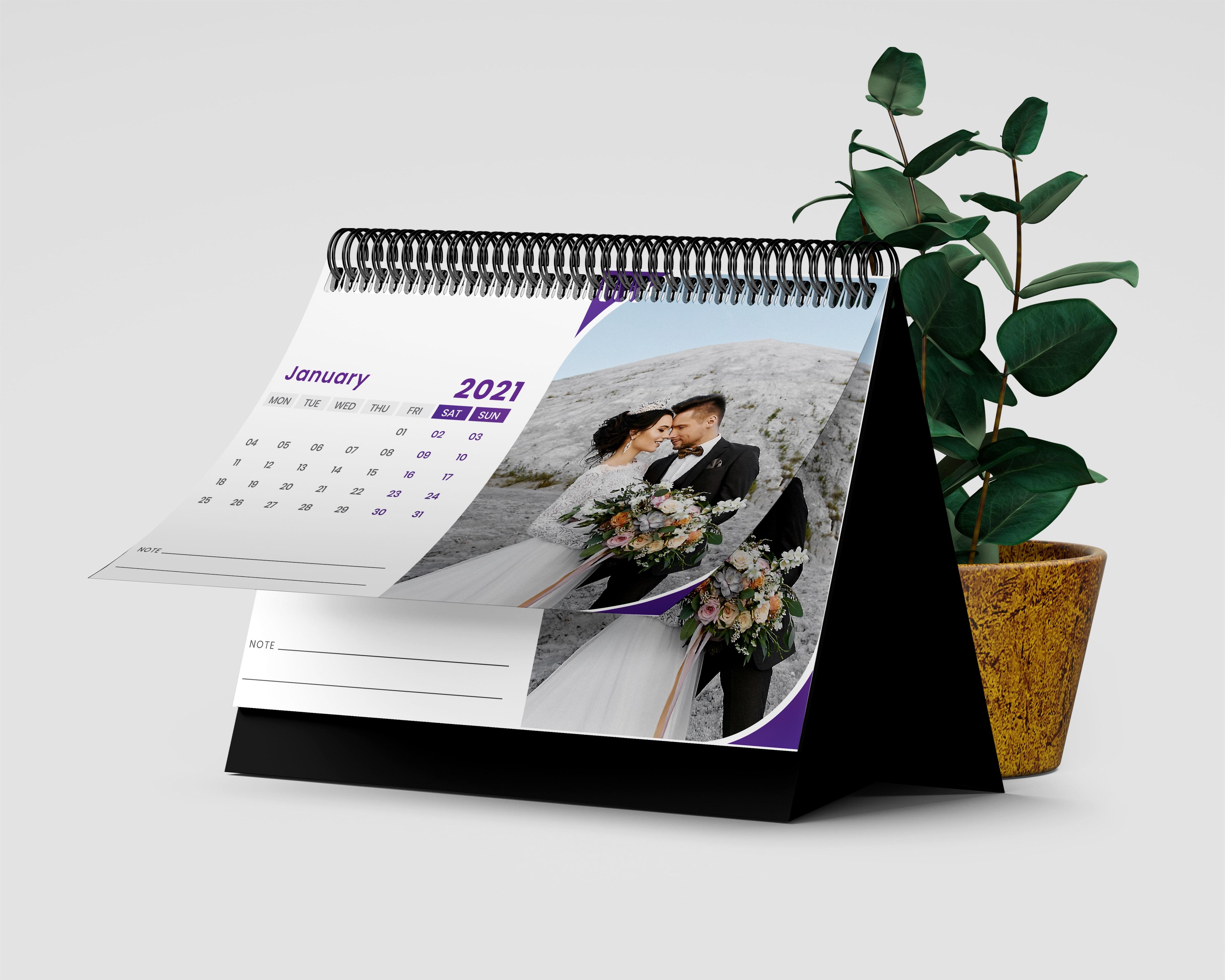 Персонализированный стол для фотографий 2021 календарь/календарь для фото на заказ/печать самостоятельного подарка 2021 с вашими фотографиями...