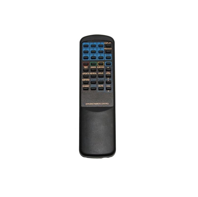 Controle remoto TV Funai MK-10 TXT TV-1400AMK10 TV-1400MK7 TV-1400TMK10 TV-2000AMK10 TV-2000AMK8 TV-2000MK7 TV-2000TMK10 TV-2100MK7