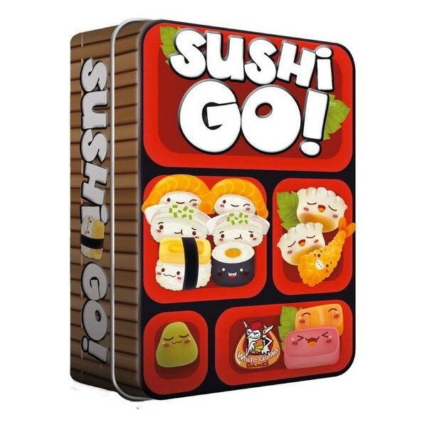 Juego de Cartas Sushi Go! (ES)