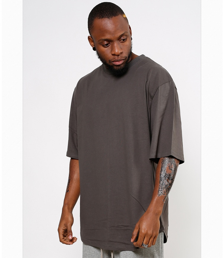 Streetwear Swag Tyga 19ss Tie Travis Scott Lil Peep Mac Miller Streetwear T-shirt Astro Wereld Merch Tie-Dye t-shirt 19SS Cactus