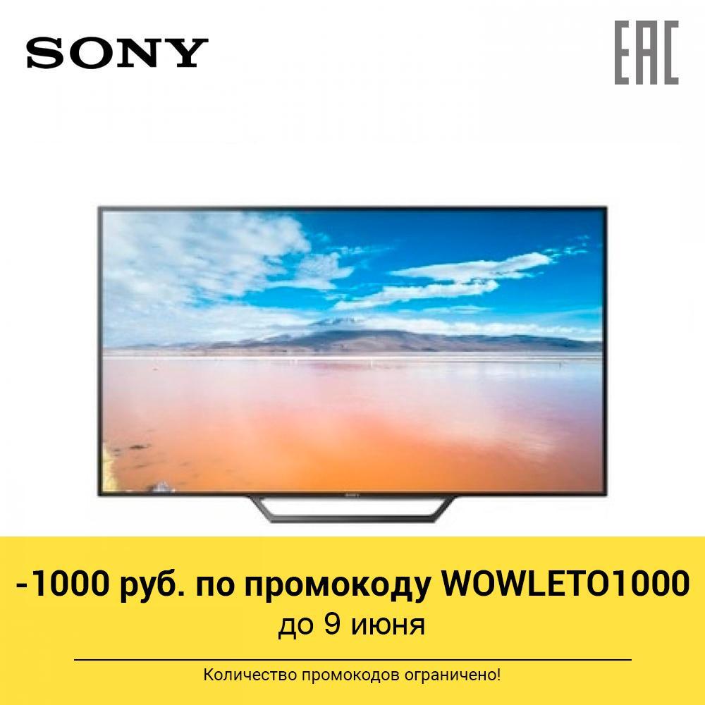 "TV 31,5"" Sony kdl-32wd603 SmartTv, WiFi, 720p HD (1366x768) 31.5InchTv"