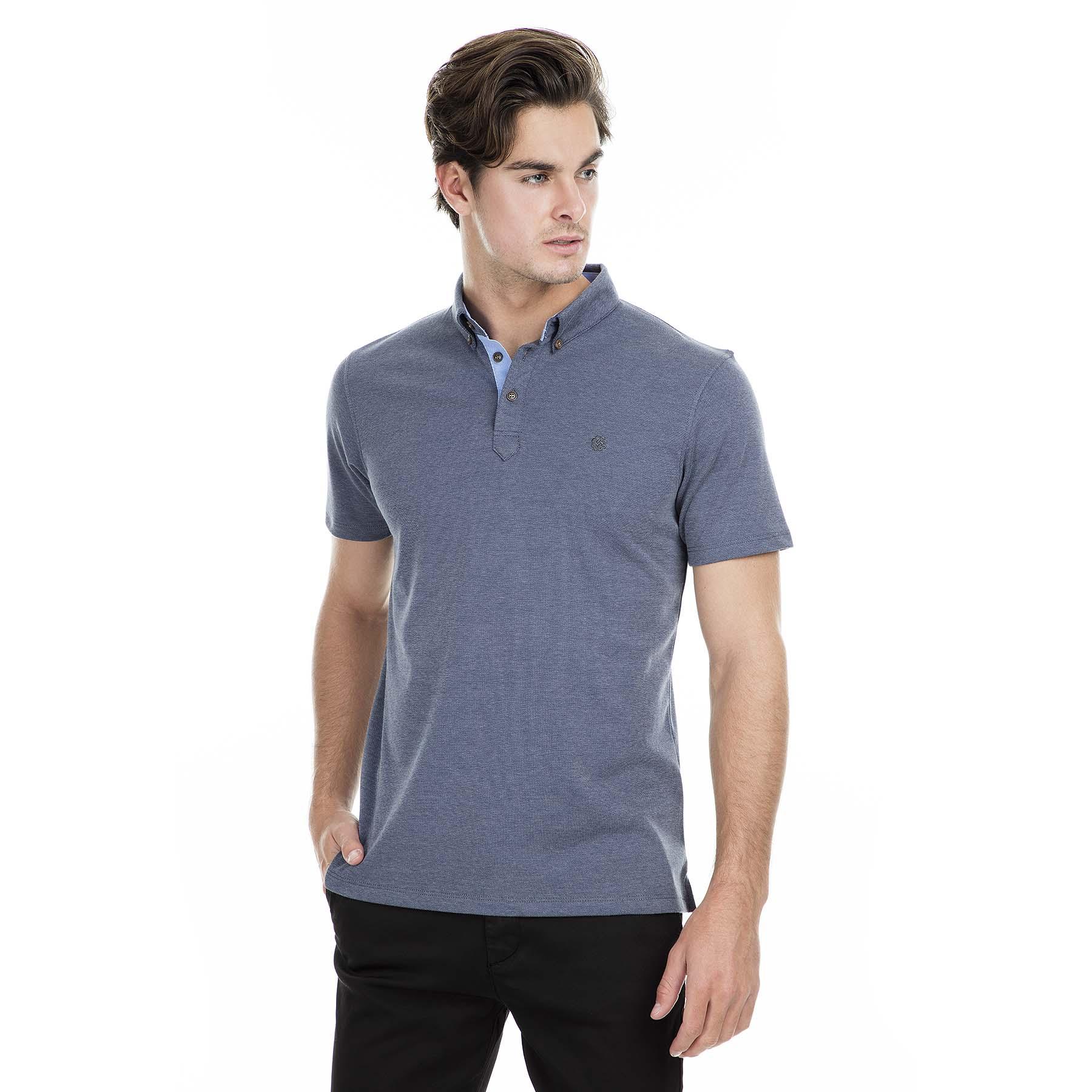 Buratti polo t camisas masculinas shİrt 43619063