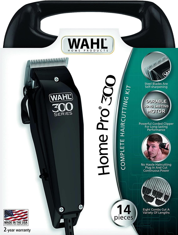Wahl 09247-1316 Home Pro 300 / Hair Metal Cutting Machine Hair Clipper enlarge