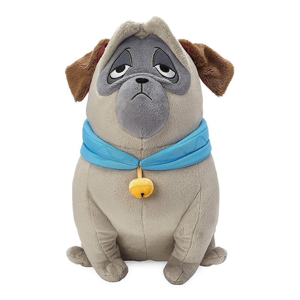 Perro Percy, mascota Pocahontas Disney