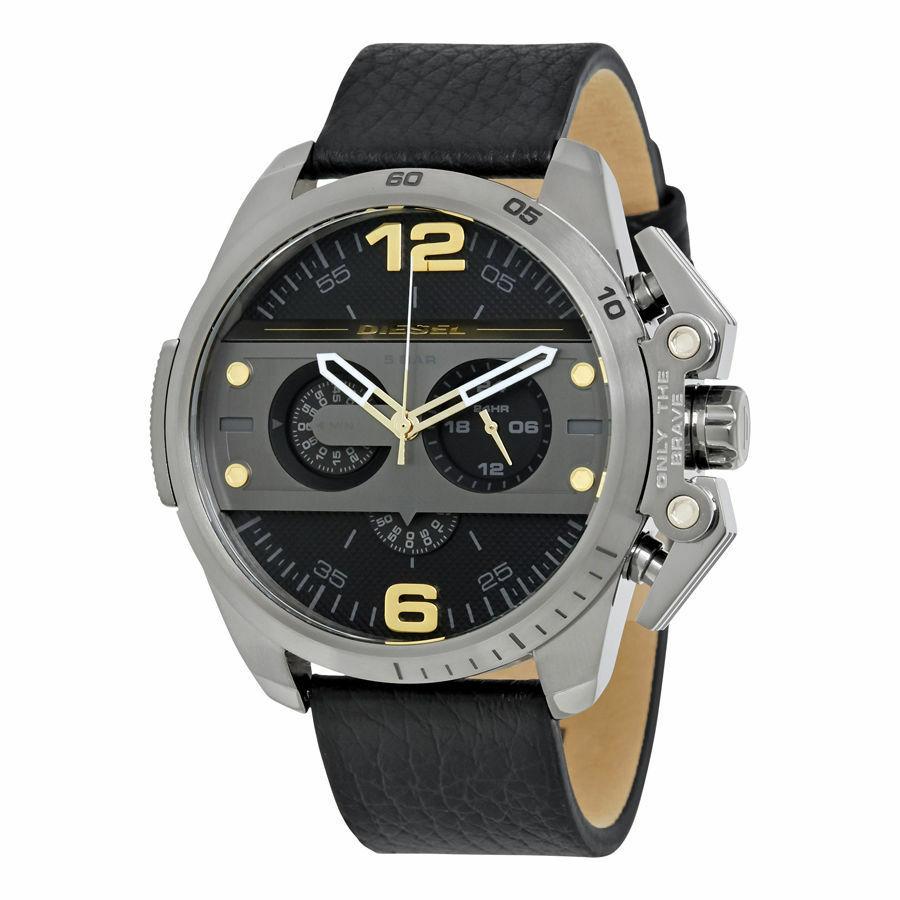 Reloj Hombre Diesel Analogico Dz4386