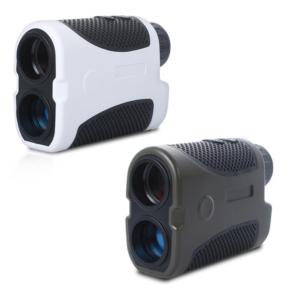 Mini 600 m 6x golf laser rangefinder golf range finder telescópio pesquisa de construção escalada caça acessórios de golfe