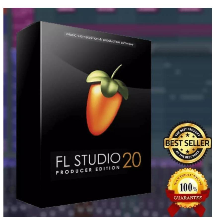 FL Studio 20 Producer Edition + Full Version Download