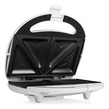 Grille pain Sandwich antiadhésif Tristar SA3052 750W blanc