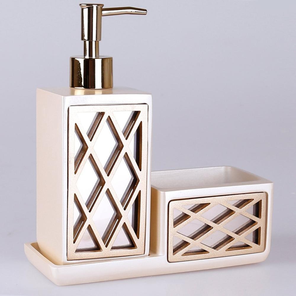 200ML SPONGE LIQUID SOAP DISPENSER BATHROOM AND KITCHEN ACCESSORIES RESISTANT EMPTY BOTTLE RESIN RESISTANT MATERIAL FELICA SERIE enlarge