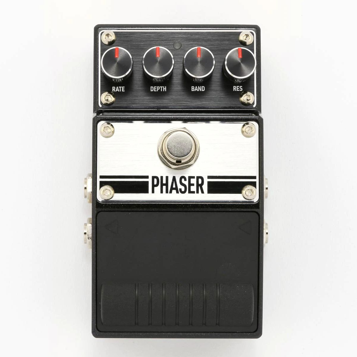 BAC Guitar-Accessories Phaser Audio Effector Pedals with 32 Stages of Shift