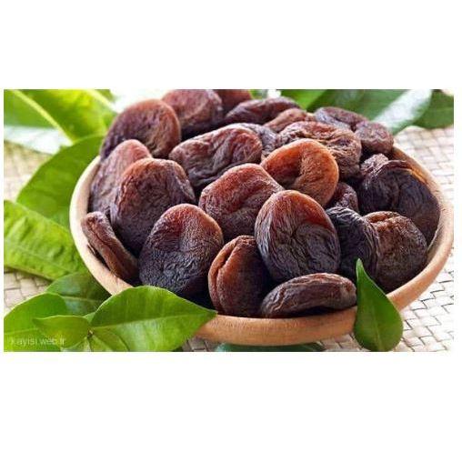 Turkısh Day Dry Black Malatya Apricot 1000 Gr   FREE SHIPPING