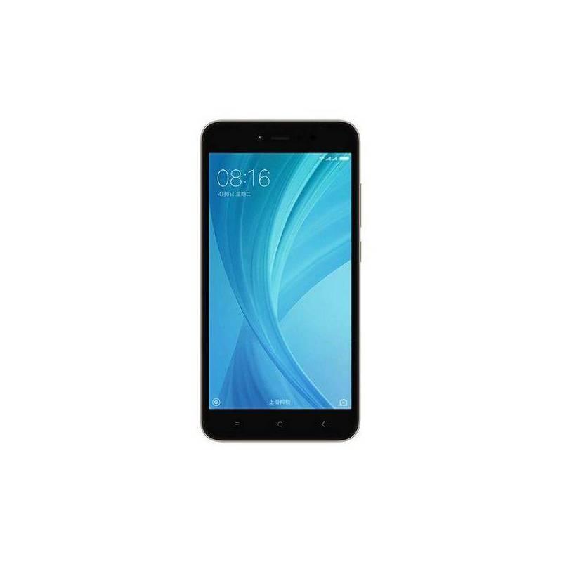 "Smartphone Xiaomi Redmi Note 5A Prime 5,5"" Octa Core 32 GB 3 GB RAM Plata"