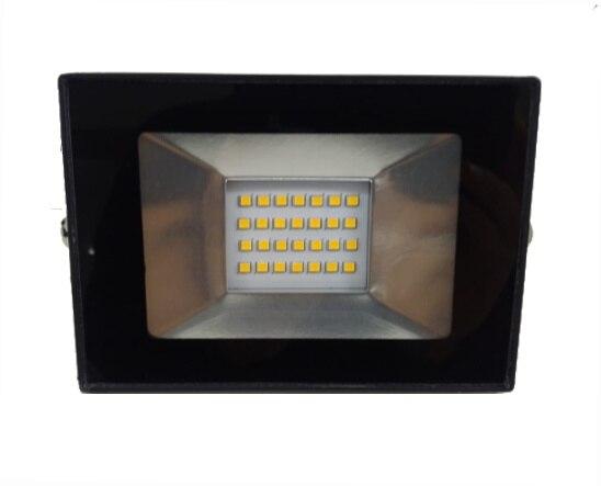 Proyector LED SMD 30 vatios GÜNIŞIĞI
