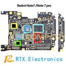 PM7150 PM6150 002 PM6150L WCN3998 WCD9370 Pour Rouge mi Note7 Pro Mi 9 Note 7 Puissance IC PM IC Puissance IC WIFI Bluetooth Module Audio IC
