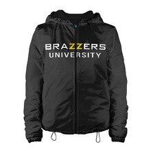 Women's jacket 3D Вrazzers University