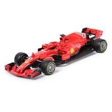 Machine Bburago 143 Ferrari racing f71-h 18-36809W