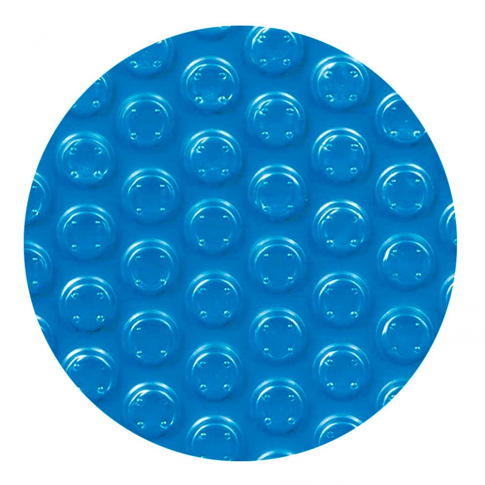 Intex solar pool cover 305 cm de diâmetro