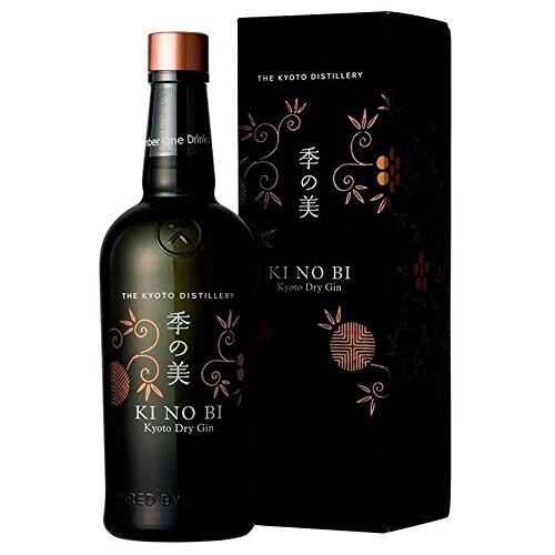Genebra ki bi não 45.7 ° 70 cl, livre de espanha, álcool, gyn, gin