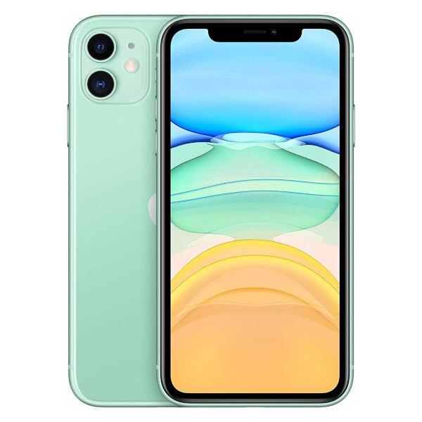 Apple iPhone 11 64GB Verde (Green)