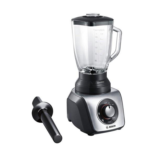 Cup Blender BOSCH MMB65G5M 1,5 L 800W Black Stainless steel