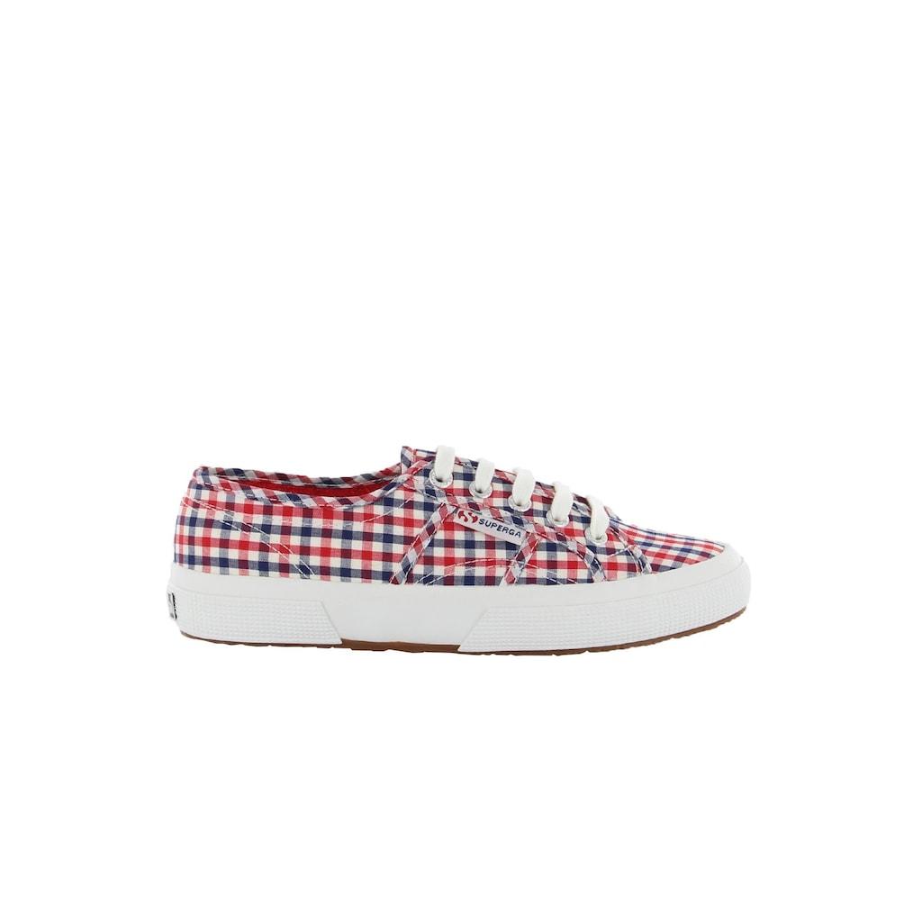 Superga White Female Footwear S006AS0-A10