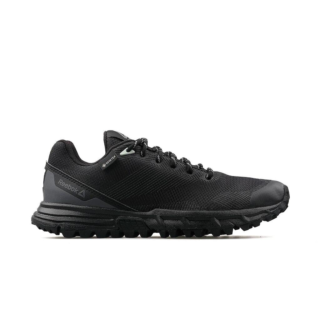 Reebok preto mulher traning sapatos dv6457 sawcut 7.0 gtx