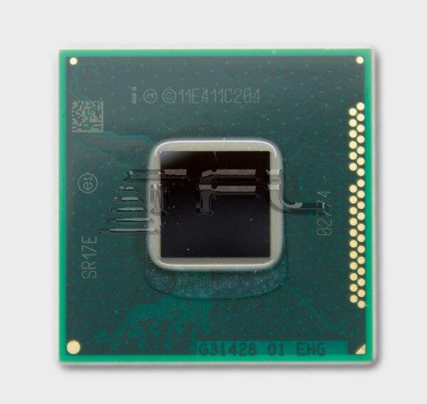 Intel DH82HM86 SR17E